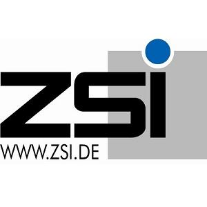 ZSI Zertz Scheid Ingenieurgesellschaft mbH Co KG Logo