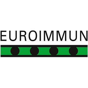 EUROIMMUN Medizinische Labordiagnostika AG Logo