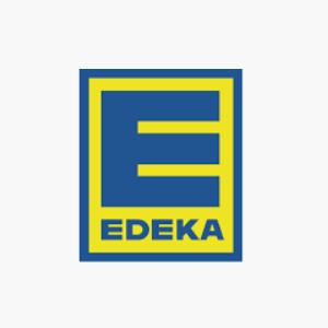 EDEKA Handelsgesellschaft Nord mbH Logo