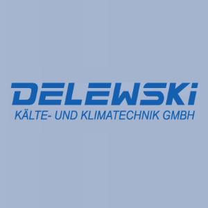 Delewski Kälte und Klimatechnik GmbH Logo