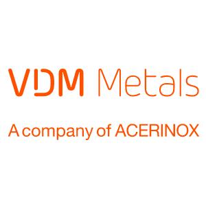 VDM Metals GmbH Logo